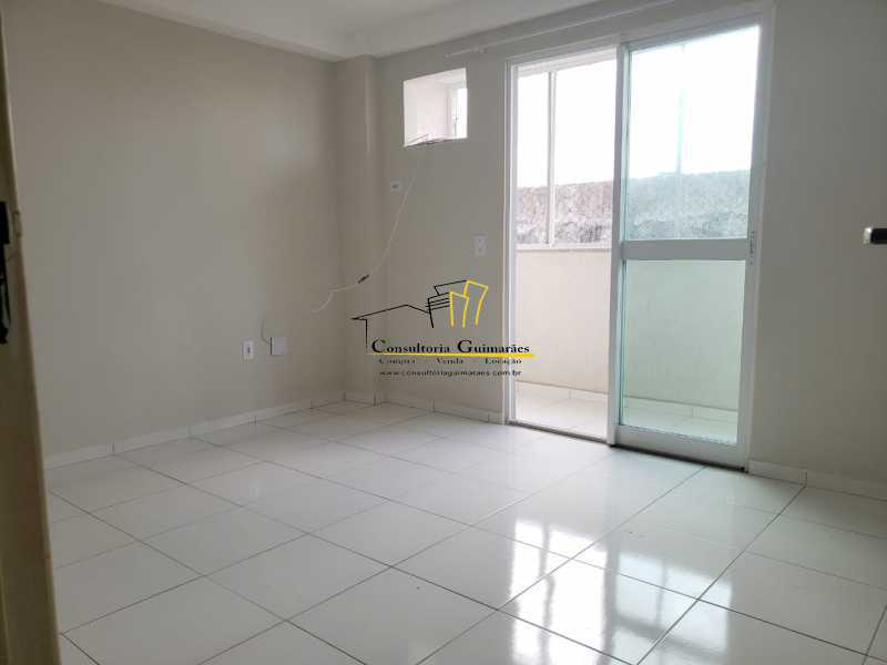 ee2c6dba-5176-414b-8fdf-507468 - Apartamento 1 quarto para alugar Recreio dos Bandeirantes, Rio de Janeiro - R$ 1.300 - CGAP10018 - 9