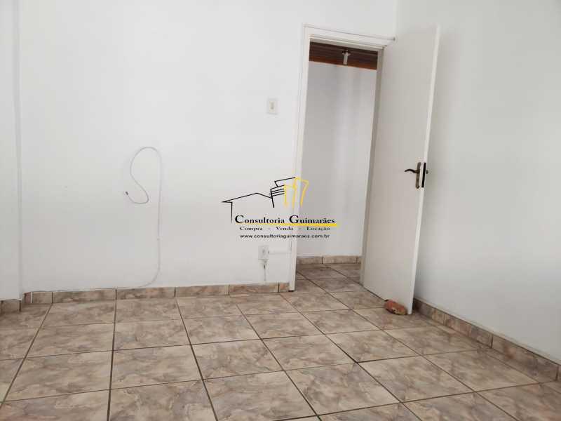 2dbbe5ef-43da-4337-82e8-6c91bc - Excelente apartamento 2 Qts. - Méier - CGAP20211 - 8