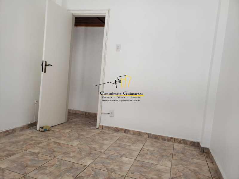 3b6303fa-60db-4edc-98f9-997585 - Excelente apartamento 2 Qts. - Méier - CGAP20211 - 9