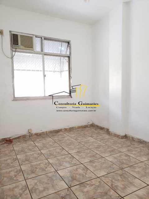 6da999da-a804-4faa-8c9a-834619 - Excelente apartamento 2 Qts. - Méier - CGAP20211 - 13