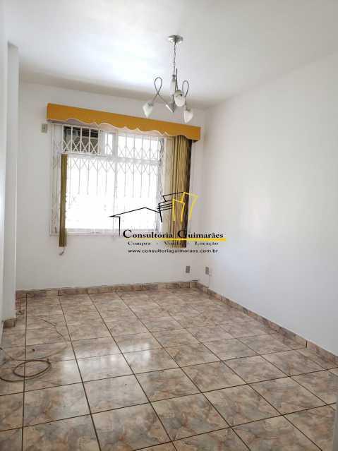 b69d362b-000a-4d0d-b942-130b93 - Excelente apartamento 2 Qts. - Méier - CGAP20211 - 3
