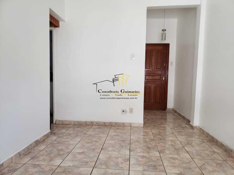 bf446505-ca2f-40f8-af5e-bfa4fb - Excelente apartamento 2 Qts. - Méier - CGAP20211 - 4