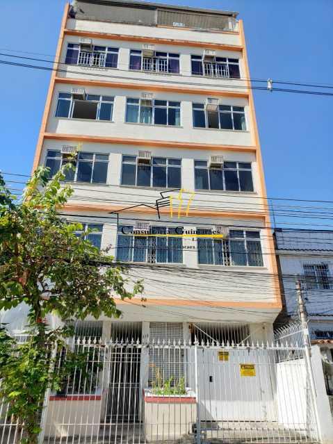 505e6035-fb30-4e12-a9ec-dfab11 - Excelente apartamento 2 Qts. - Méier - CGAP20211 - 19