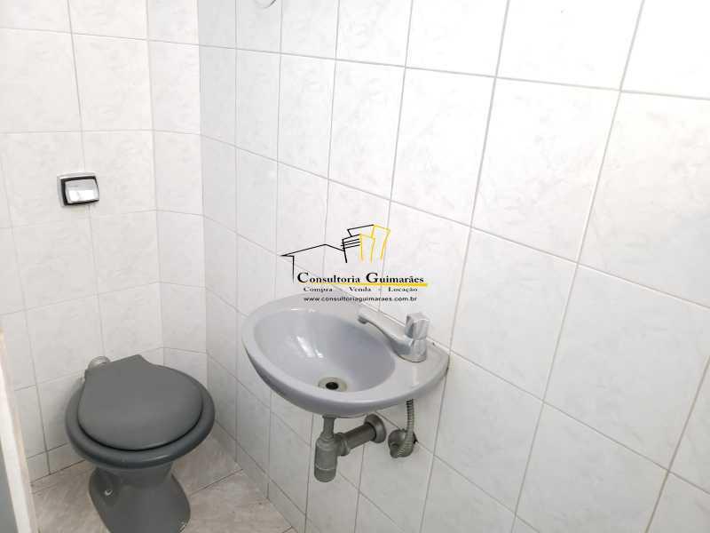 a7afe05c-2ae5-4425-89f8-74920b - Excelente apartamento 2 Qts. - Méier - CGAP20211 - 21