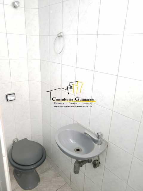 aa0b1a27-405c-4093-89d3-e9575c - Excelente apartamento 2 Qts. - Méier - CGAP20211 - 10