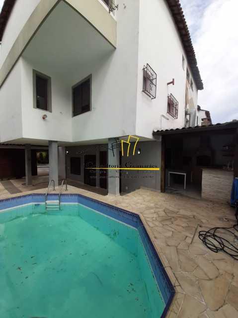 1f734065-0bae-4972-ba61-a05dcb - Casa em Condomínio 3 quartos à venda Recreio dos Bandeirantes, Rio de Janeiro - R$ 900.000 - CGCN30020 - 3