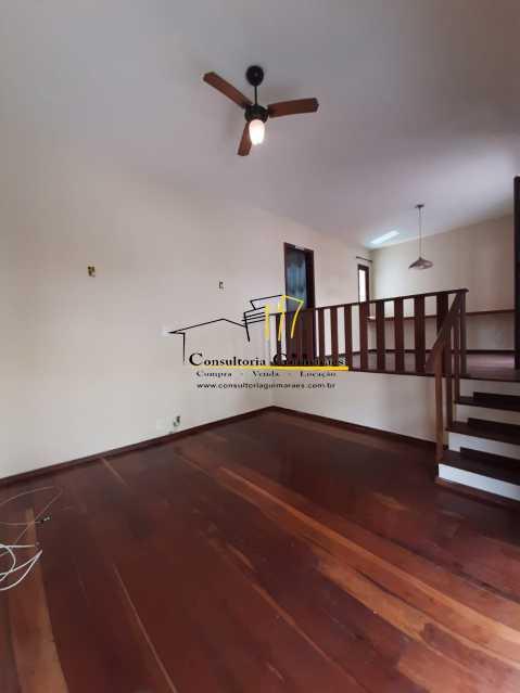 567699b5-d265-4394-b02b-a5466b - Casa em Condomínio 3 quartos à venda Recreio dos Bandeirantes, Rio de Janeiro - R$ 900.000 - CGCN30020 - 7