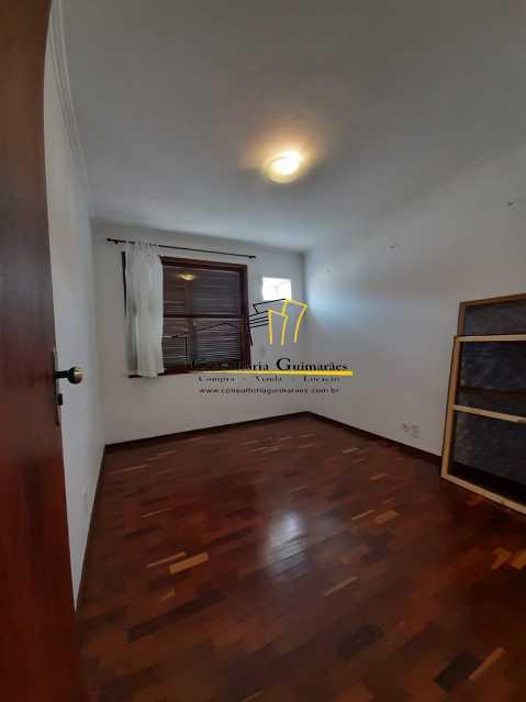 a3c1d053-3104-4e7d-bee8-8b546d - Casa em Condomínio 3 quartos à venda Recreio dos Bandeirantes, Rio de Janeiro - R$ 900.000 - CGCN30020 - 8