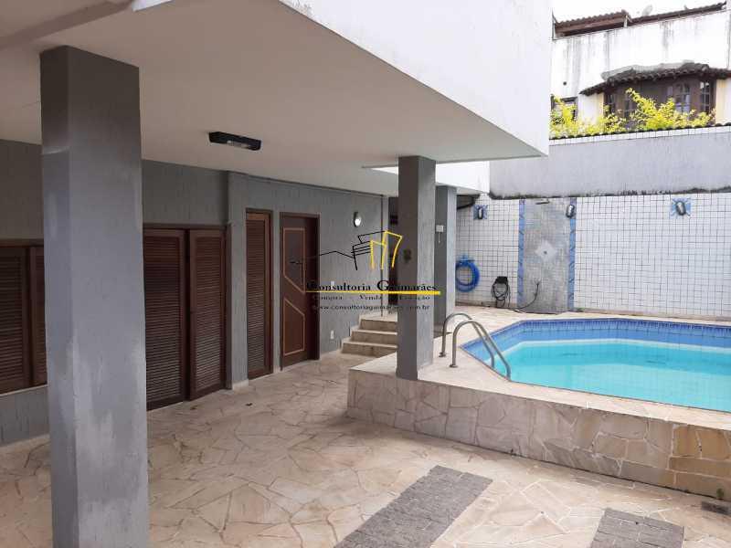 a23beda1-e80e-4673-a0c3-219e0e - Casa em Condomínio 3 quartos à venda Recreio dos Bandeirantes, Rio de Janeiro - R$ 900.000 - CGCN30020 - 5