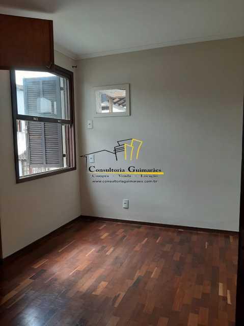 c9c91932-8080-4639-8e8f-34962c - Casa em Condomínio 3 quartos à venda Recreio dos Bandeirantes, Rio de Janeiro - R$ 900.000 - CGCN30020 - 13