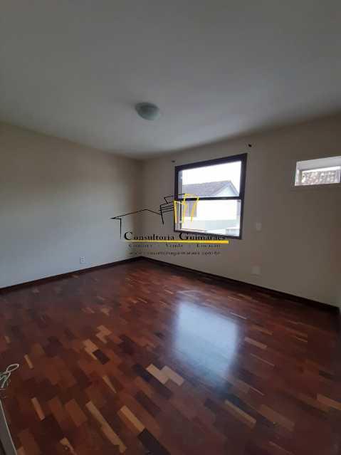 de1fecc8-cce6-4234-b196-c508a0 - Casa em Condomínio 3 quartos à venda Recreio dos Bandeirantes, Rio de Janeiro - R$ 900.000 - CGCN30020 - 14