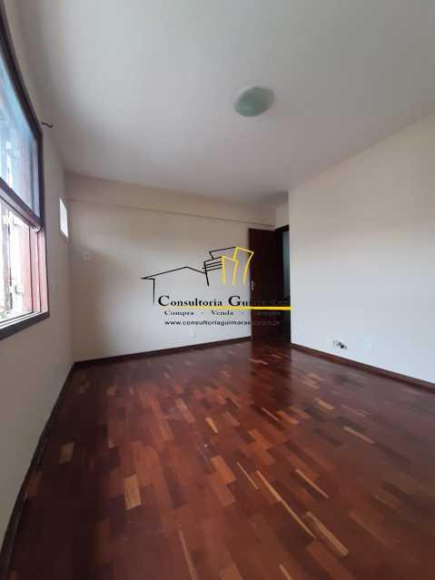 de4d552f-7efe-4cc1-b158-2e71a6 - Casa em Condomínio 3 quartos à venda Recreio dos Bandeirantes, Rio de Janeiro - R$ 900.000 - CGCN30020 - 15