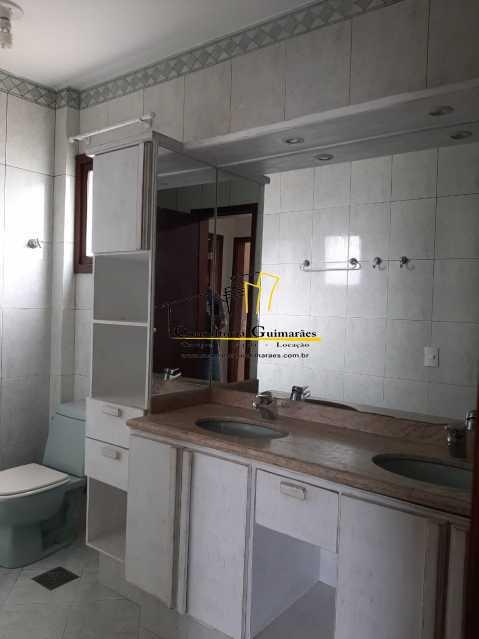 e9291f8f-b4b1-4a24-9f8b-c1eead - Casa em Condomínio 3 quartos à venda Recreio dos Bandeirantes, Rio de Janeiro - R$ 900.000 - CGCN30020 - 11
