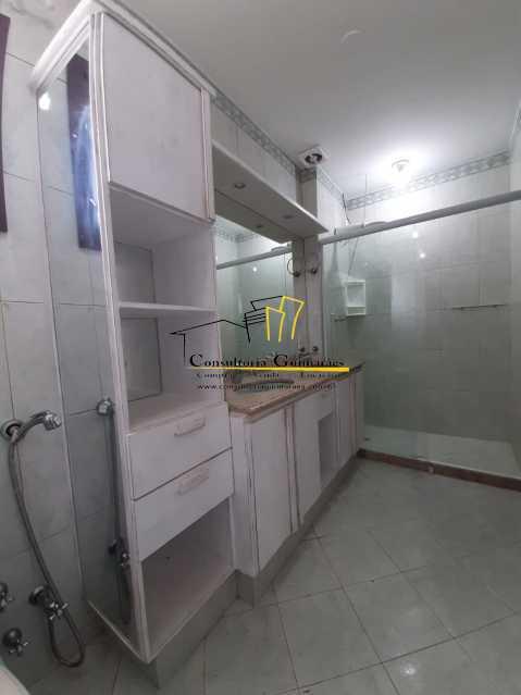 f44e880b-4de9-40c4-9951-4eb5a4 - Casa em Condomínio 3 quartos à venda Recreio dos Bandeirantes, Rio de Janeiro - R$ 900.000 - CGCN30020 - 9