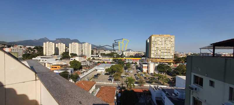0d636144-f062-43cf-aa1e-d02598 - Cobertura 3 quartos à venda Taquara, Rio de Janeiro - R$ 420.000 - CGCO30023 - 5