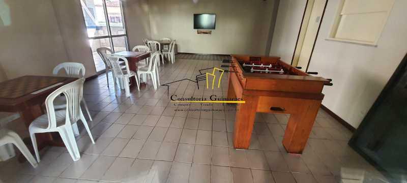 8e7b0a14-66c0-43bb-9305-e2a3ce - Cobertura 3 quartos à venda Taquara, Rio de Janeiro - R$ 420.000 - CGCO30023 - 24