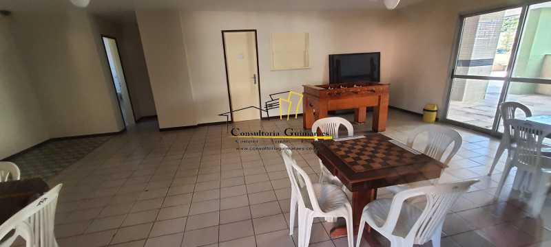 485de735-bdcc-443d-9856-9f8ce6 - Cobertura 3 quartos à venda Taquara, Rio de Janeiro - R$ 420.000 - CGCO30023 - 26