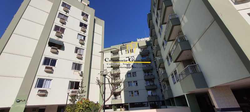3433dd1e-3af3-45f2-b4b9-ad2100 - Cobertura 3 quartos à venda Taquara, Rio de Janeiro - R$ 420.000 - CGCO30023 - 27