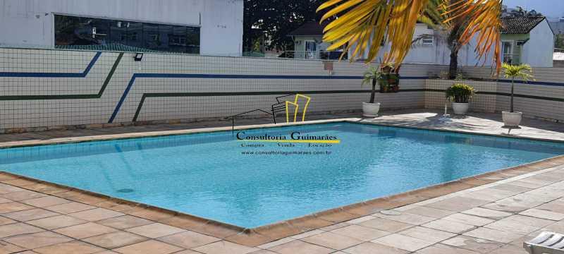 b22bc550-300c-4b3b-9834-70ca57 - Cobertura 3 quartos à venda Taquara, Rio de Janeiro - R$ 420.000 - CGCO30023 - 31