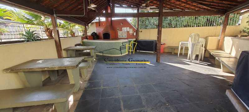 ca3b9698-7316-469e-b20e-c0c227 - Cobertura 3 quartos à venda Taquara, Rio de Janeiro - R$ 420.000 - CGCO30023 - 23