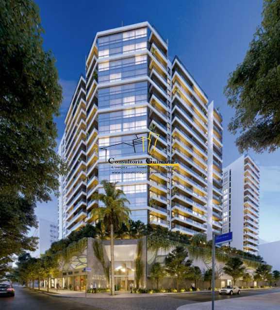 unnamed 1 - Magnífico apartamento 2 Qts - Flamengo - CGAP20216 - 1
