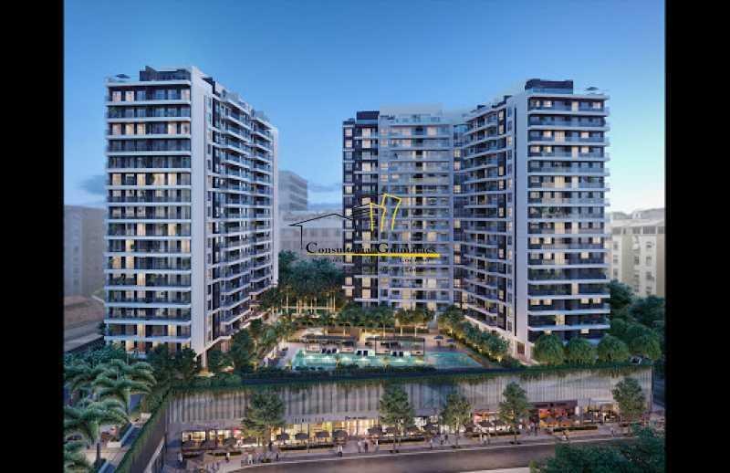 unnamed - Magnífico apartamento 2 Qts - Flamengo - CGAP20216 - 3