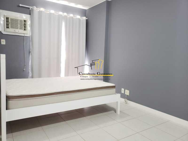 0b95282e-8d0f-4136-85c1-6a6211 - Vendo Excelente apartamento 2 quartos sendo 1 suíte - Reserva do Parque - CGAP20218 - 7