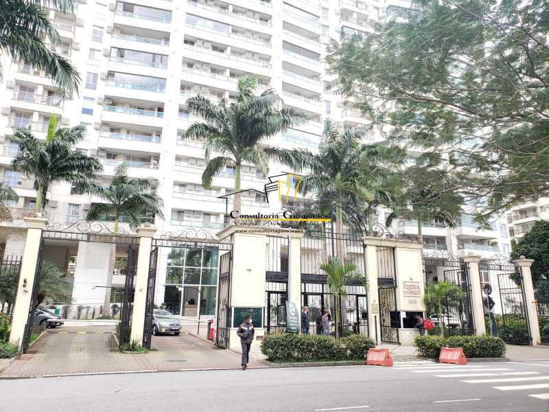 5d913e63-c6d8-4ec2-80bc-4fb27e - Vendo Excelente apartamento 2 quartos sendo 1 suíte - Reserva do Parque - CGAP20218 - 21