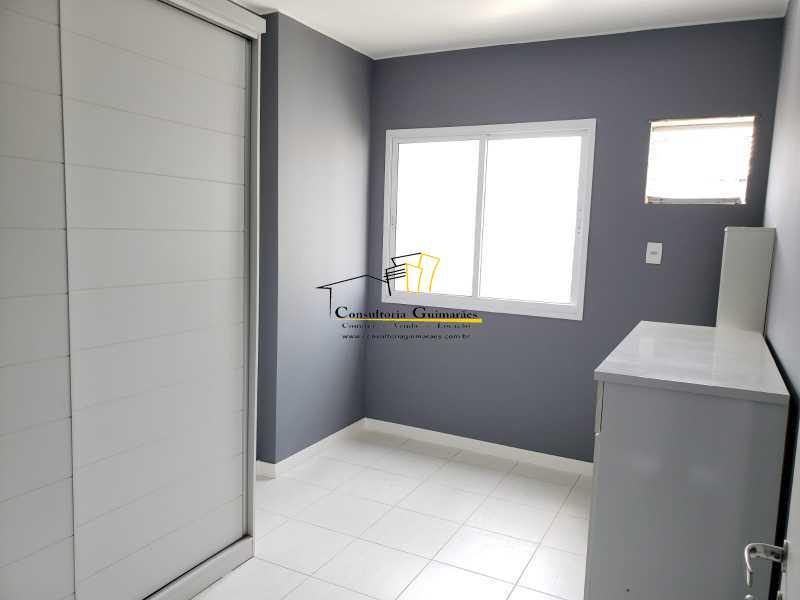 a3393fa7-7788-4ac4-b7ff-c77390 - Vendo Excelente apartamento 2 quartos sendo 1 suíte - Reserva do Parque - CGAP20218 - 10