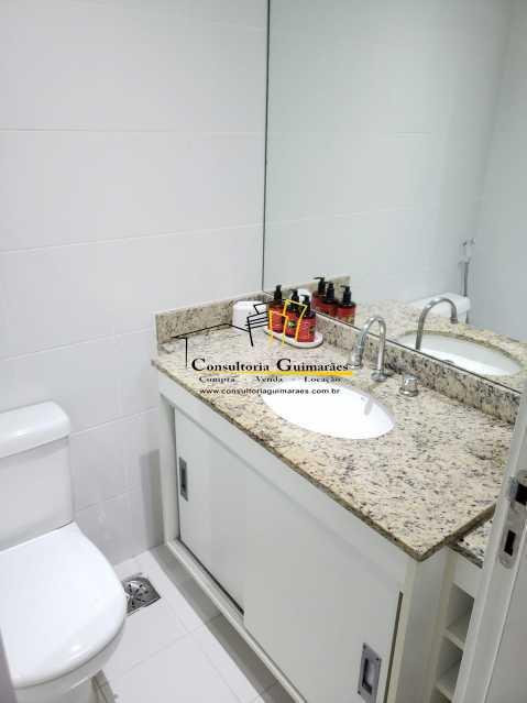 abb66705-e51e-4056-969a-6c668c - Vendo Excelente apartamento 2 quartos sendo 1 suíte - Reserva do Parque - CGAP20218 - 9
