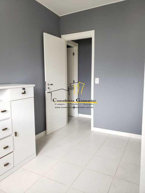 cbcdb92f-a795-41fa-8302-079218 - Vendo Excelente apartamento 2 quartos sendo 1 suíte - Reserva do Parque - CGAP20218 - 11