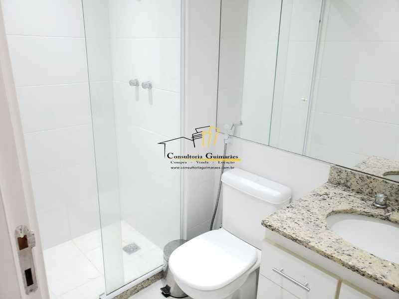 e0bb7fe6-3050-4a2b-acc6-73cdaf - Vendo Excelente apartamento 2 quartos sendo 1 suíte - Reserva do Parque - CGAP20218 - 12