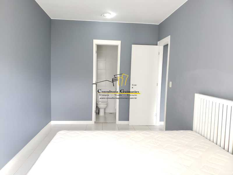 e87dba63-4e67-469f-a2bd-c24764 - Vendo Excelente apartamento 2 quartos sendo 1 suíte - Reserva do Parque - CGAP20218 - 8