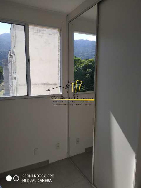 0d026051-bf00-459c-a38e-3b8702 - Apartamento 3 quartos à venda Vargem Pequena, Rio de Janeiro - R$ 240.000 - CGAP30081 - 7