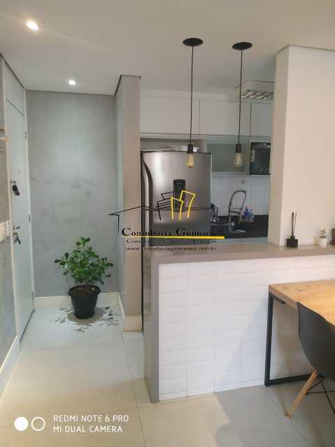 010bd01f-5f3c-4b1f-93b3-866fc5 - Apartamento 3 quartos à venda Vargem Pequena, Rio de Janeiro - R$ 240.000 - CGAP30081 - 4