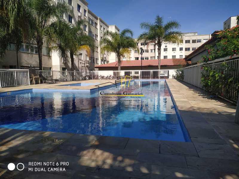 ae65f568-e338-4a22-86eb-357684 - Apartamento 3 quartos à venda Vargem Pequena, Rio de Janeiro - R$ 240.000 - CGAP30081 - 18
