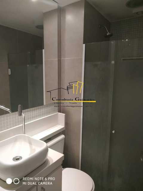 bc722662-e537-413c-b192-863e63 - Apartamento 3 quartos à venda Vargem Pequena, Rio de Janeiro - R$ 240.000 - CGAP30081 - 10