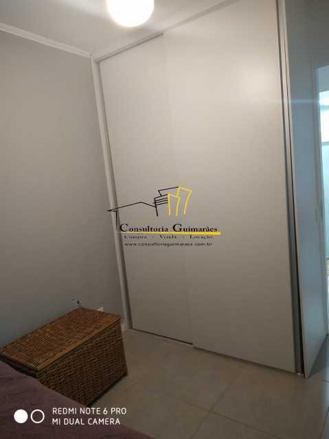 d90fe7e8-909e-4161-8a77-1af8d2 - Apartamento 3 quartos à venda Vargem Pequena, Rio de Janeiro - R$ 240.000 - CGAP30081 - 14
