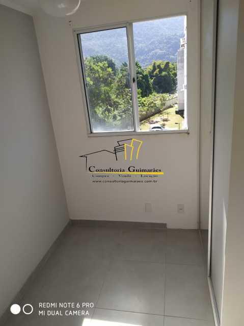 e1e07042-6b6d-44e8-9bf4-a4a5f7 - Apartamento 3 quartos à venda Vargem Pequena, Rio de Janeiro - R$ 240.000 - CGAP30081 - 15
