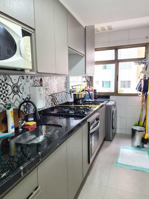 WhatsApp Image 2021-08-17 at 1 - Apartamento 2 quartos à venda Barra da Tijuca, Rio de Janeiro - R$ 420.000 - CGAP20220 - 5