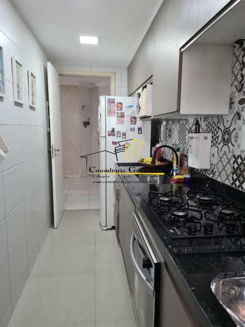 WhatsApp Image 2021-08-17 at 1 - Apartamento 2 quartos à venda Barra da Tijuca, Rio de Janeiro - R$ 420.000 - CGAP20220 - 6
