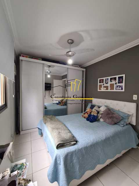 WhatsApp Image 2021-08-17 at 1 - Apartamento 2 quartos à venda Barra da Tijuca, Rio de Janeiro - R$ 420.000 - CGAP20220 - 11