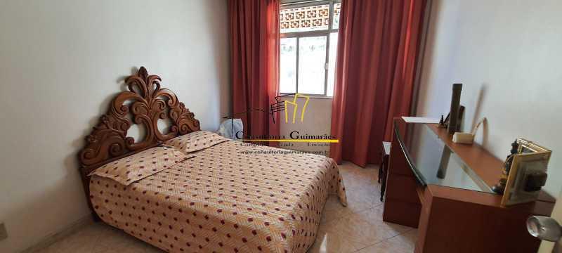 1d8d7154-8eb5-487e-b6a1-eb1b63 - Casa 4 quartos à venda Madureira, Rio de Janeiro - R$ 1.600.000 - CGCA40004 - 17