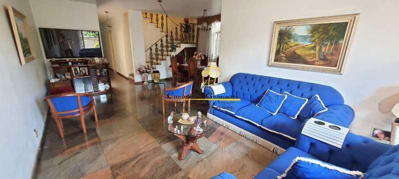002cd31b-a31e-48fc-b662-5a66e2 - Casa 4 quartos à venda Madureira, Rio de Janeiro - R$ 1.600.000 - CGCA40004 - 8