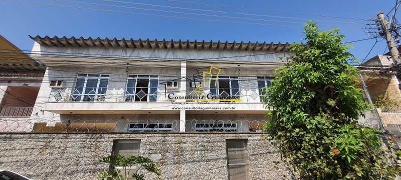 6e0e326d-2a75-4a3c-b071-876e2b - Casa 4 quartos à venda Madureira, Rio de Janeiro - R$ 1.600.000 - CGCA40004 - 1