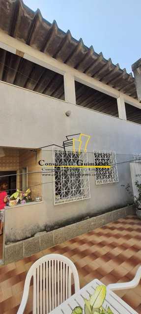 55b39082-8663-418e-b3cd-735b72 - Casa 4 quartos à venda Madureira, Rio de Janeiro - R$ 1.600.000 - CGCA40004 - 3
