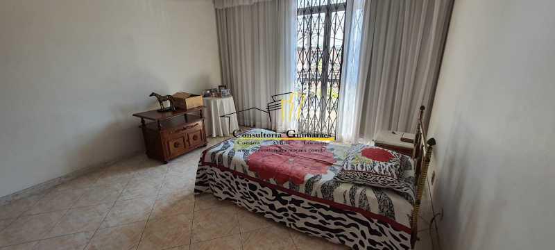 88ccf140-5f31-4250-8437-71f8e0 - Casa 4 quartos à venda Madureira, Rio de Janeiro - R$ 1.600.000 - CGCA40004 - 16