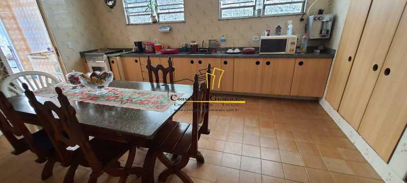 643d2335-cfb2-4234-a38c-9f5e72 - Casa 4 quartos à venda Madureira, Rio de Janeiro - R$ 1.600.000 - CGCA40004 - 12
