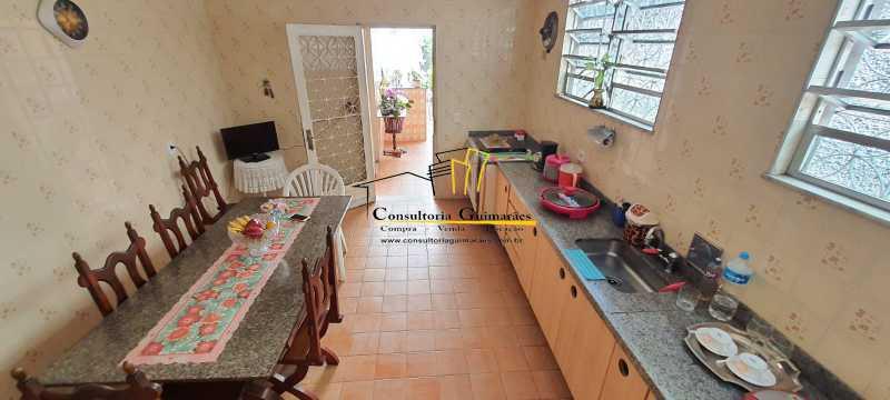646c1ff1-7ce6-40e9-aead-0298f4 - Casa 4 quartos à venda Madureira, Rio de Janeiro - R$ 1.600.000 - CGCA40004 - 10