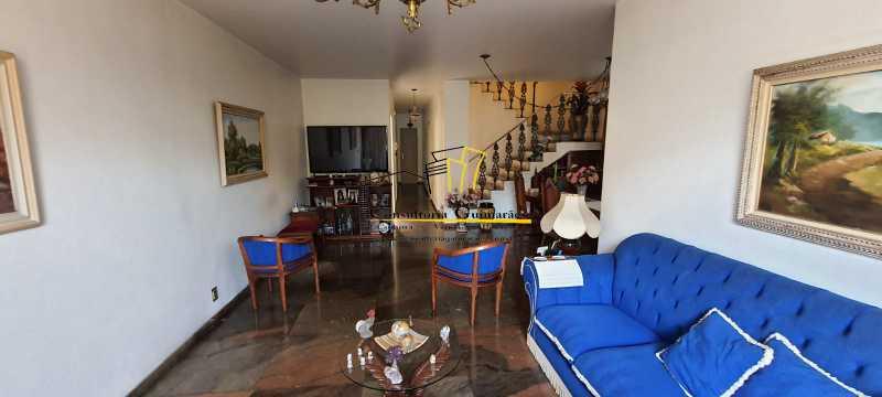 690a9308-f785-4ac7-97e0-35e00a - Casa 4 quartos à venda Madureira, Rio de Janeiro - R$ 1.600.000 - CGCA40004 - 7